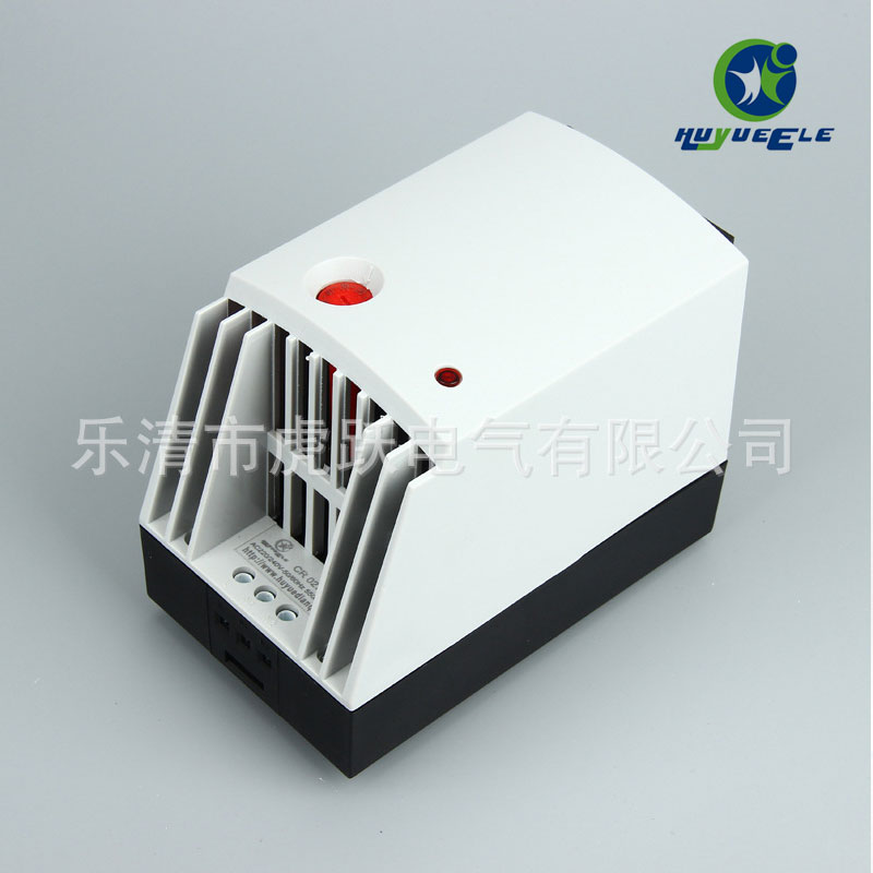 CR027 风机加热器 机箱除凝露加热器 机柜加热器