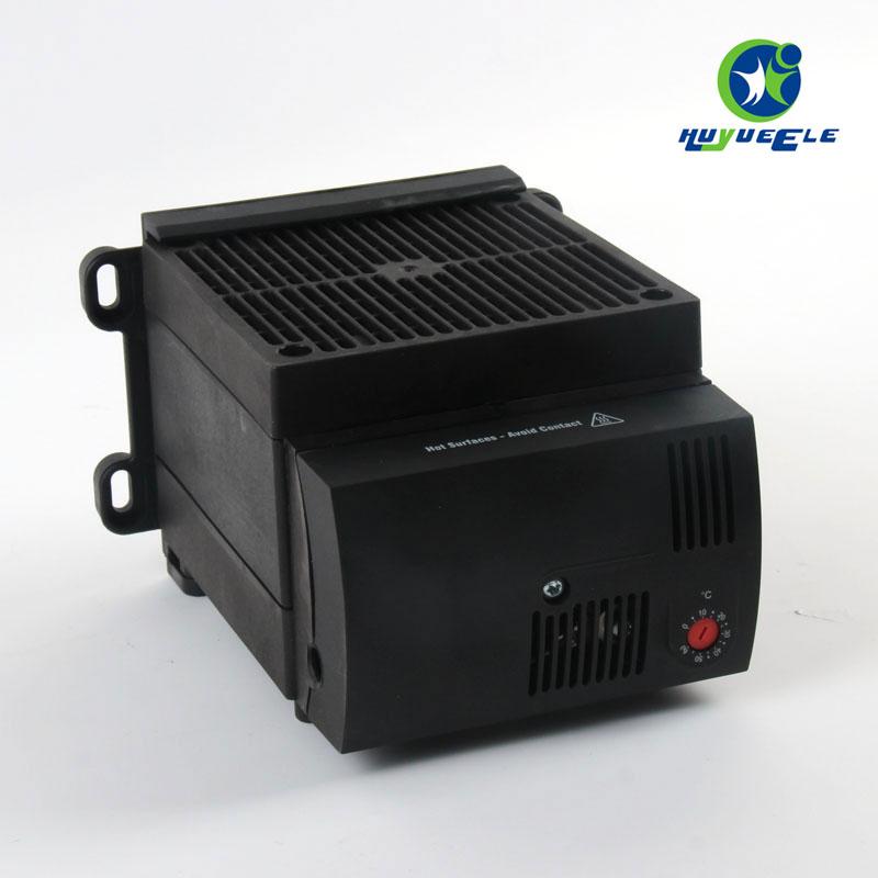 CS130系列大功率机箱除湿风机加热器 电箱恒温加热器