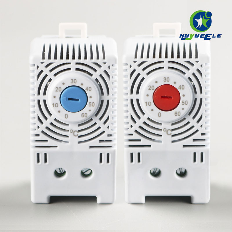 HY-TC601/HY-TC602温控器 散热温控器 变频柜温控器 机箱温控器