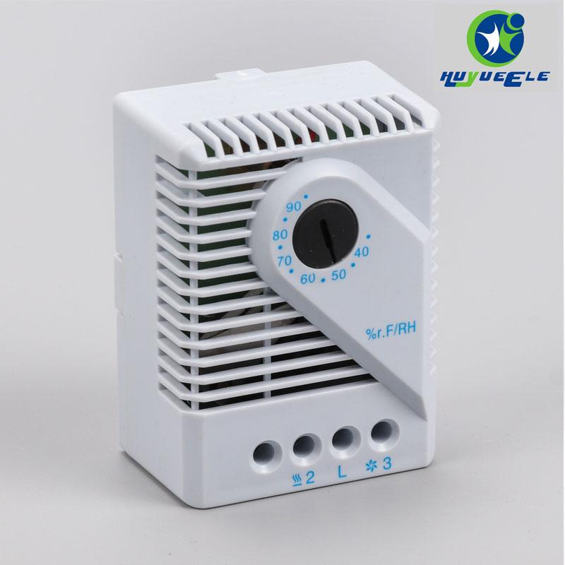 MFR012机械式湿度控制器 机械式恒湿器 湿度控制开关